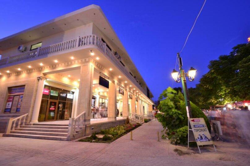 """Отель """"Горгипия"""", Черноморская улица, 238 на 30 номеров - Фотография 3"""