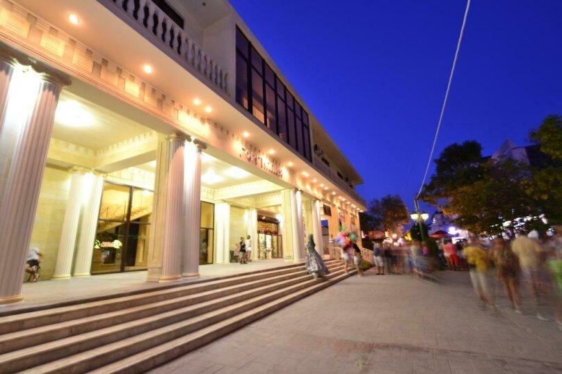 """Отель """"Горгипия"""", Черноморская улица, 238 на 30 номеров - Фотография 4"""
