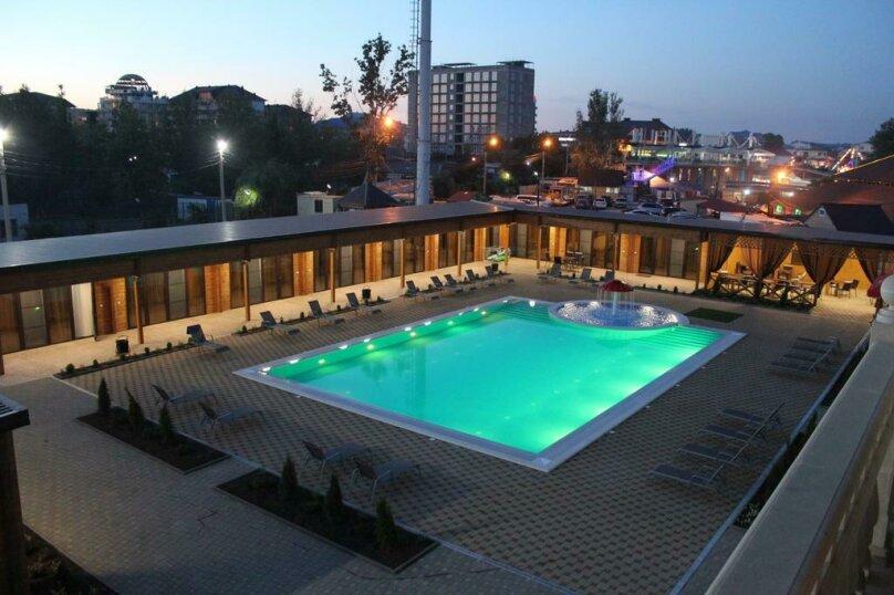 """Отель """"Горгипия"""", Черноморская улица, 238 на 30 номеров - Фотография 8"""