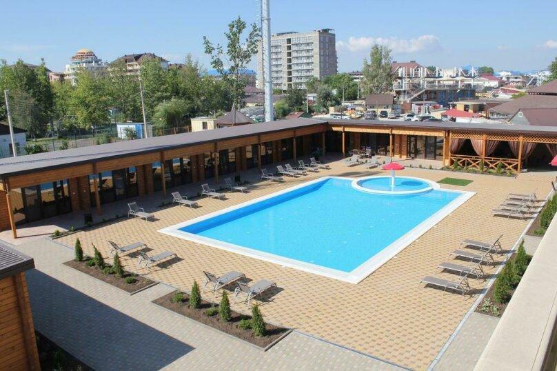 """Отель """"Горгипия"""", Черноморская улица, 238 на 30 номеров - Фотография 1"""