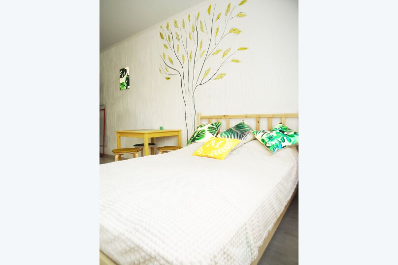 1-комн. квартира, 21 кв.м. на 4 человека, улица Бориса Пупко, 3, Новороссийск - Фотография 16