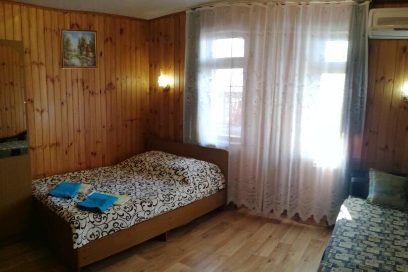 Отдельная комната, Новороссийская улица, 37, Анапа - Фотография 1