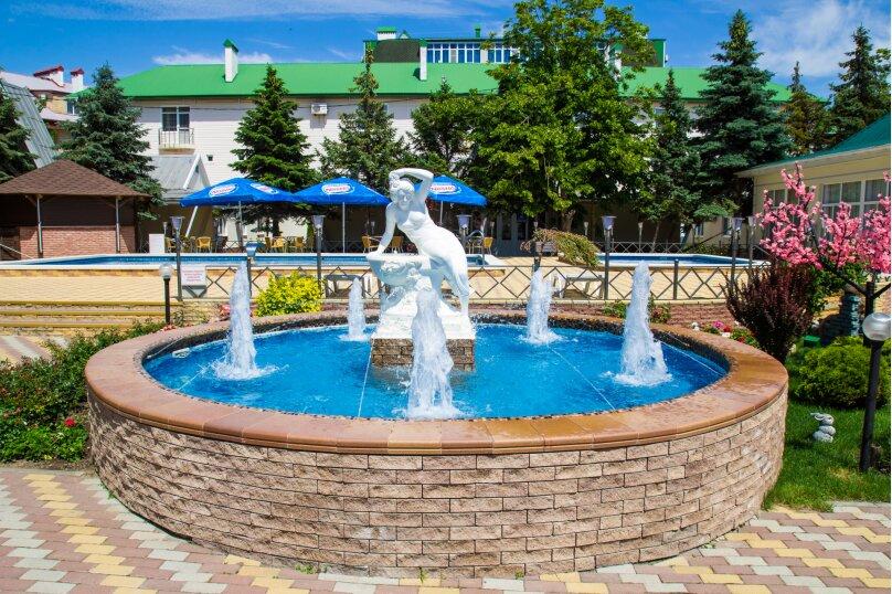 """Гостиница """"Кристалл"""", Кольцевая улица, 2 на 97 номеров - Фотография 5"""