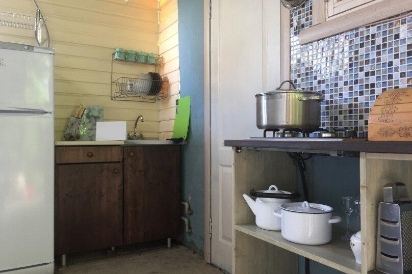 Домик и Дворик  Персиковая поляна, 30 кв.м. на 5 человек, 2 спальни, Береговая улица, 5, Архипо-Осиповка - Фотография 21