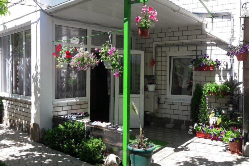 Гостевой дом на Новороссийской, Новороссийская улица, 37 на 10 комнат - Фотография 1