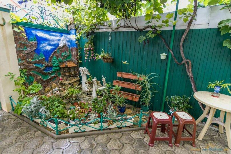 Гостевой дом на Новороссийской, Новороссийская улица, 37 на 10 комнат - Фотография 5