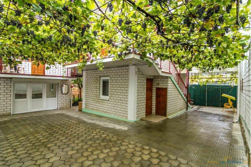 Гостевой дом на Новороссийской, Новороссийская улица, 37 на 10 комнат - Фотография 6