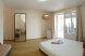 Семейная комната 3 этаж с отдельным балконом:  Номер, Полулюкс, 4-местный, 1-комнатный - Фотография 153