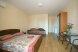 Семейная комната на 2 и 3 этаже с общей террасой:  Номер, Стандарт, 4-местный, 1-комнатный - Фотография 95