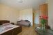 Семейная комната на 2 и 3 этаже с общей террасой:  Номер, Стандарт, 4-местный, 1-комнатный - Фотография 97