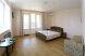 Семейная комната с панорамным окном и общей террасой:  Номер, Стандарт, 4-местный, 1-комнатный - Фотография 91