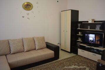 2-комн. квартира, 70 кв.м. на 5 человек, улица Тормахова, Лазаревское - Фотография 2