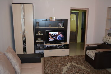 2-комн. квартира, 70 кв.м. на 5 человек, улица Тормахова, Лазаревское - Фотография 3