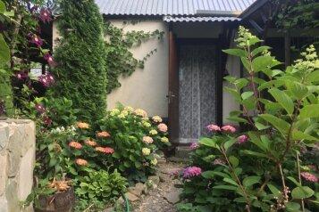 Дачный домик Персиковая поляна, 30 кв.м. на 4 человека, 2 спальни, Береговая улица, 5, Архипо-Осиповка - Фотография 1
