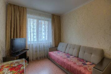 1-комн. квартира, 35 кв.м. на 4 человека, Минская улица, 67В, Воронеж - Фотография 1