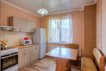2-комн. квартира, 75 кв.м. на 4 человека, улица Ворошилова, 45Б, Воронеж - Фотография 4