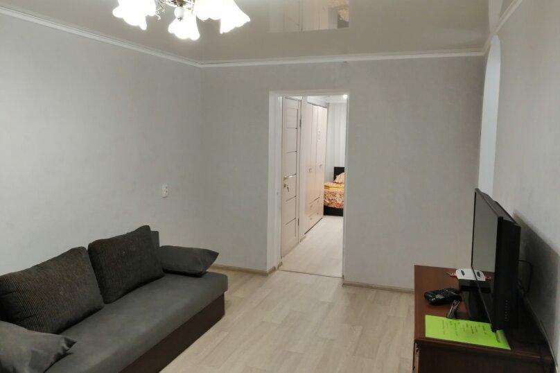 2-комн. квартира, 40 кв.м. на 4 человека, площадь Ленина, 8, Пятигорск - Фотография 4