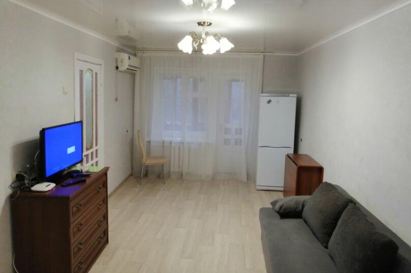 2-комн. квартира, 40 кв.м. на 4 человека, площадь Ленина, 8, Пятигорск - Фотография 5