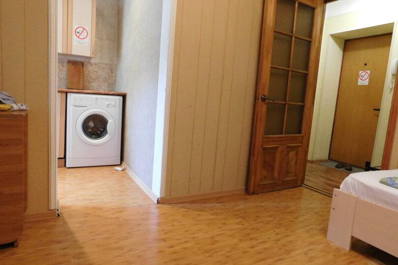 1-комн. квартира, 30 кв.м. на 4 человека, площадь Ленина, 8, Пятигорск - Фотография 8