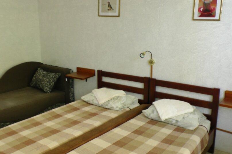 """Гостиница """"Бриз"""" , Морская, 4 на 18 комнат - Фотография 22"""