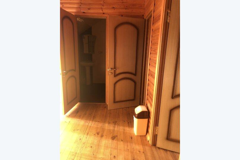 """Мини-гостиница «Милли - Плодовая"""", Плодовая улица, 11 на 11 комнат - Фотография 83"""