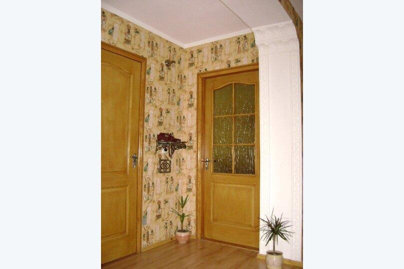 2-комн. квартира, 55 кв.м. на 5 человек, Серный переулок, 5, Судак - Фотография 3