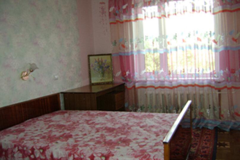 2-комн. квартира, 55 кв.м. на 5 человек, Серный переулок, 5, Судак - Фотография 4