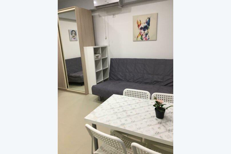 Отдельная комната, Орбитовская улица, 5, Адлер - Фотография 3