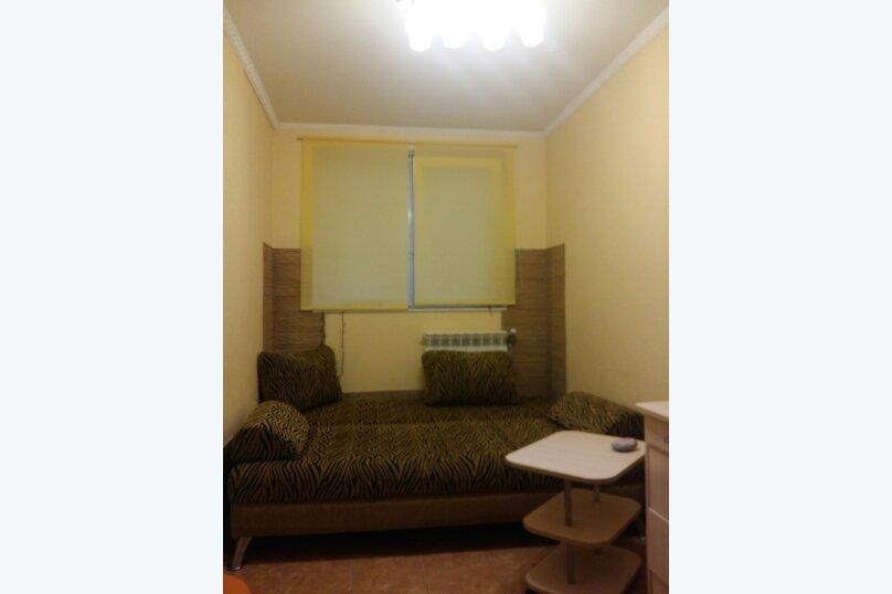 Отдельная комната, Комсомольская улица, 14, Севастополь - Фотография 2