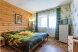 Двуспальный номер с раздельными кроватями:  Номер, 3-местный (2 основных + 1 доп), 1-комнатный - Фотография 21