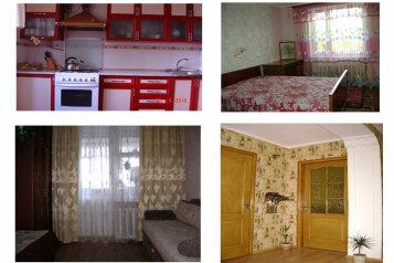 2-комн. квартира, 55 кв.м. на 5 человек, Серный переулок, Судак - Фотография 1