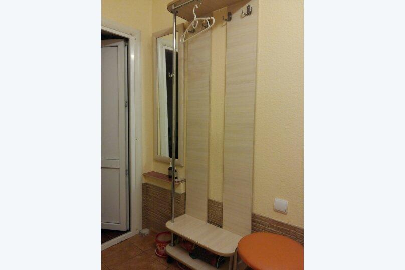 Отдельная комната, Комсомольская улица, 14, Севастополь - Фотография 4