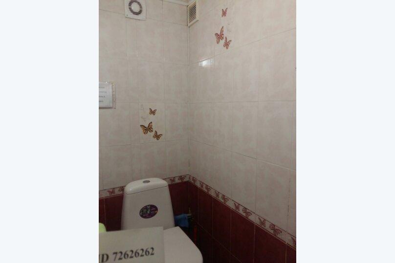 Отдельная комната, Комсомольская улица, 14, Севастополь - Фотография 5