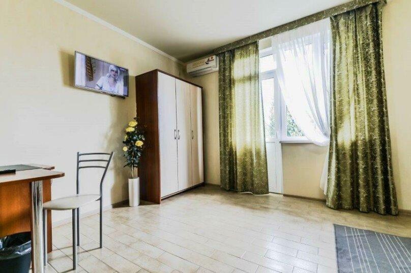 Дом «Mag.К.ДомЪ», улица Комарова, 11А на 14 комнат - Фотография 32