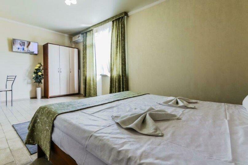 Дом «Mag.К.ДомЪ», улица Комарова, 11А на 14 комнат - Фотография 33