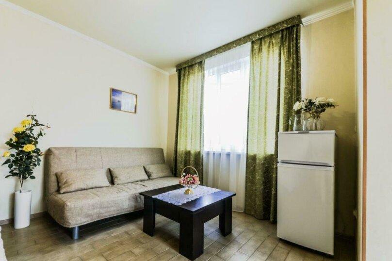 Дом «Mag.К.ДомЪ», улица Комарова, 11А на 14 комнат - Фотография 36