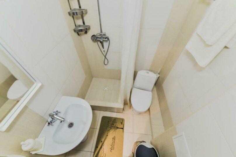 Дом «Mag.К.ДомЪ», улица Комарова, 11А на 14 комнат - Фотография 37