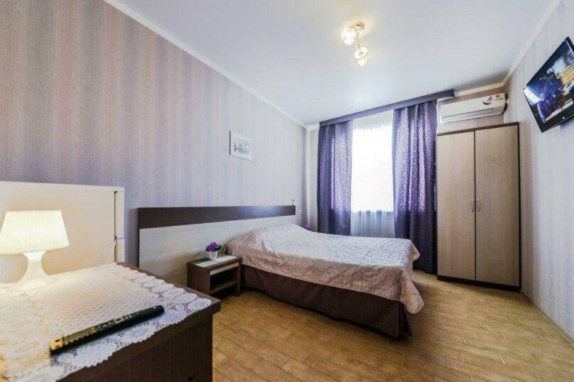 Дом «Mag.К.ДомЪ», улица Комарова, 11А на 14 комнат - Фотография 61