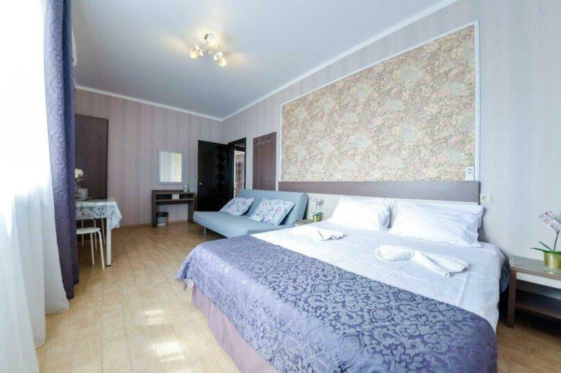 Дом «Mag.К.ДомЪ», улица Комарова, 11А на 14 комнат - Фотография 62
