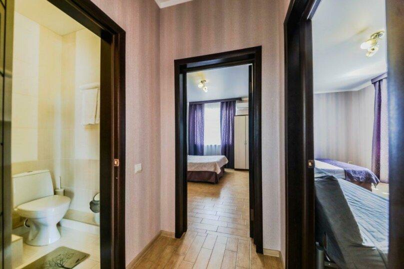 Дом «Mag.К.ДомЪ», улица Комарова, 11А на 14 комнат - Фотография 63