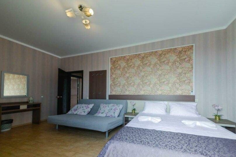 Дом «Mag.К.ДомЪ», улица Комарова, 11А на 14 комнат - Фотография 64
