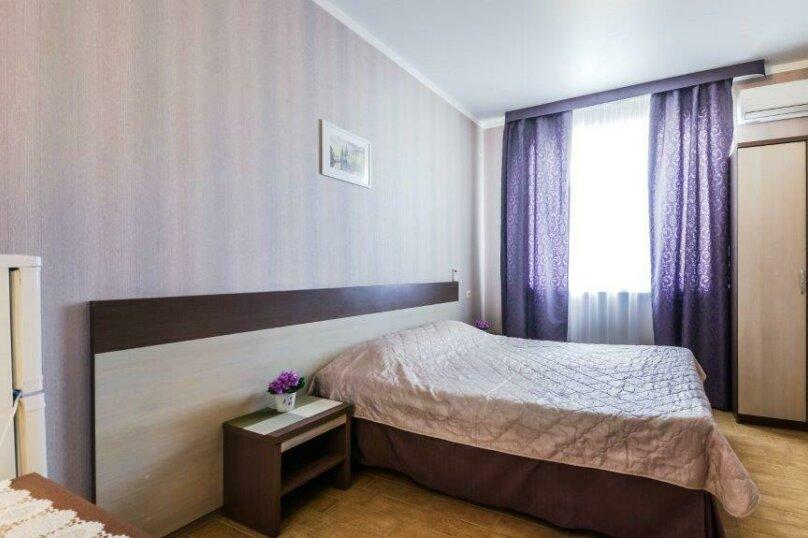Дом «Mag.К.ДомЪ», улица Комарова, 11А на 14 комнат - Фотография 68