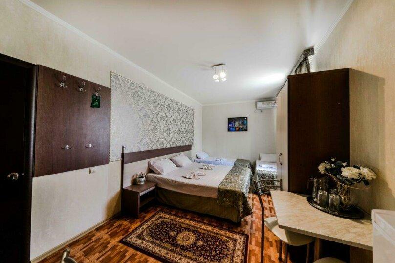 Дом «Mag.К.ДомЪ», улица Комарова, 11А на 14 комнат - Фотография 23
