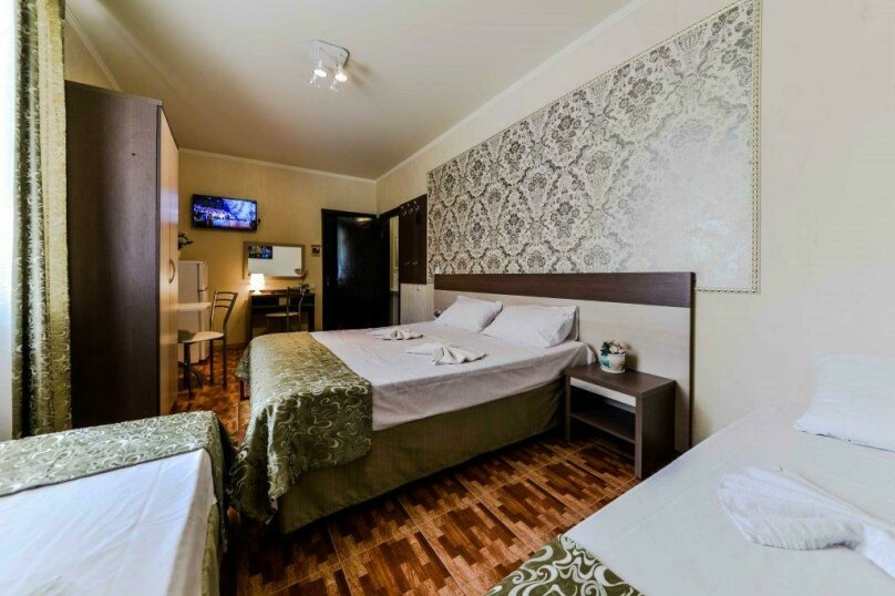 Дом «Mag.К.ДомЪ», улица Комарова, 11А на 14 комнат - Фотография 24