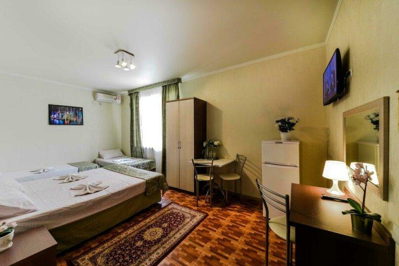 Дом «Mag.К.ДомЪ», улица Комарова, 11А на 14 комнат - Фотография 26