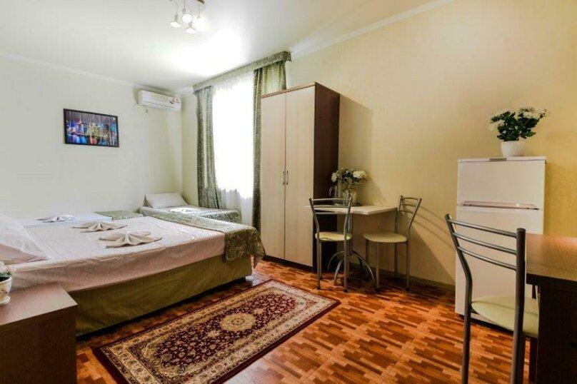 Дом «Mag.К.ДомЪ», улица Комарова, 11А на 14 комнат - Фотография 27