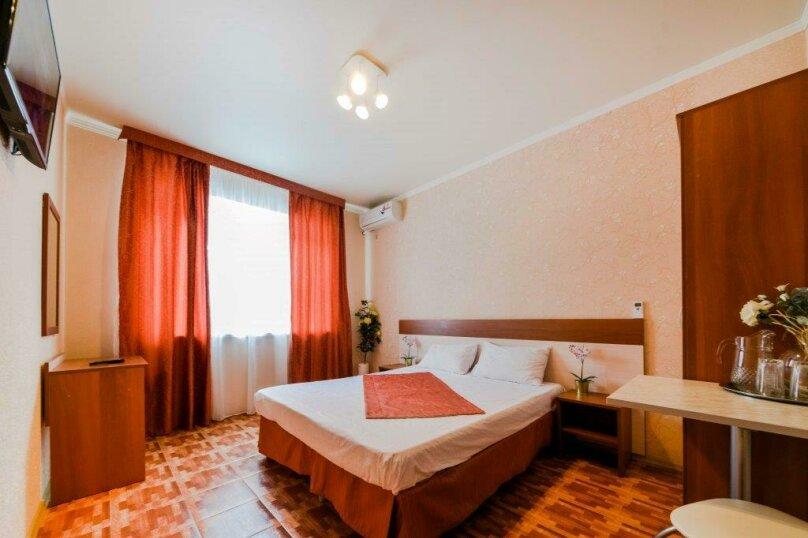 Дом «Mag.К.ДомЪ», улица Комарова, 11А на 14 комнат - Фотография 52