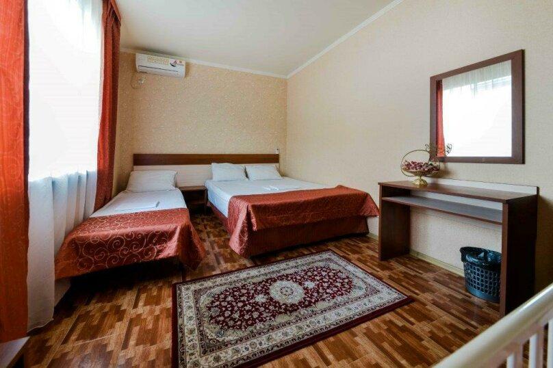 Дом «Mag.К.ДомЪ», улица Комарова, 11А на 14 комнат - Фотография 54