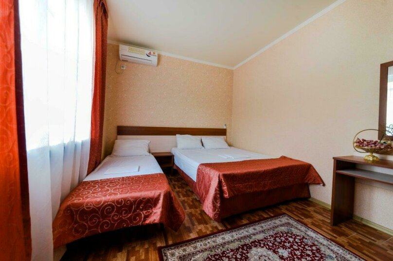 Дом «Mag.К.ДомЪ», улица Комарова, 11А на 14 комнат - Фотография 56