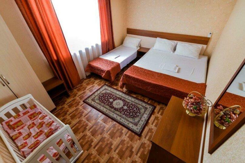 Дом «Mag.К.ДомЪ», улица Комарова, 11А на 14 комнат - Фотография 57
